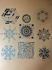Mandala Sheet 2
