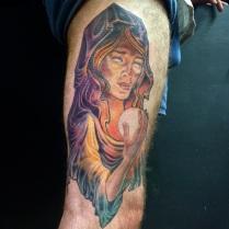 Witch Lady